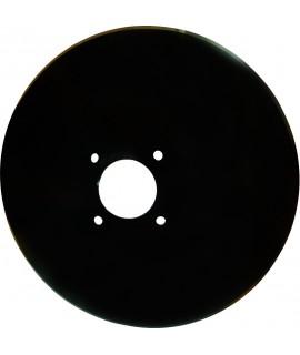 DISQUE LISSE 510X4 - 4 TROUS EA134 D16 T D88