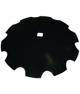 DISQUE CRENELE COVER CROP 610x6 TRC 41