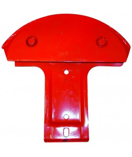 PATIN DISQUE 56205800 GMD44,55,66,77 AD.KUHN