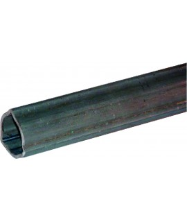 TUBE 3,00M EXTERIEUR 43,5X3,4 (303) BYPY