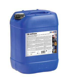 Liquide de refroidissement -35° Q8 20 Litres