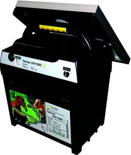 ELECTRIFICATEUR FARMER AN1000 12-230V SOLAIRE