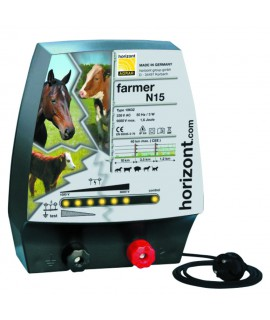 CLOTURE FARMER N5 1,6J 9500V 40KMS