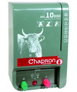 """CLOTURE CHAPRON """"SEC10000"""" 220V/9600V 130KM"""