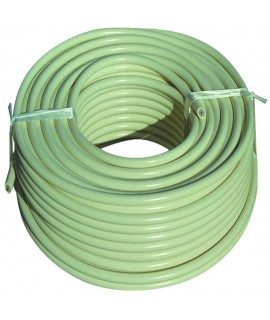 CABLE HAUTE TENSION 20000V ROULEAU DE 50M