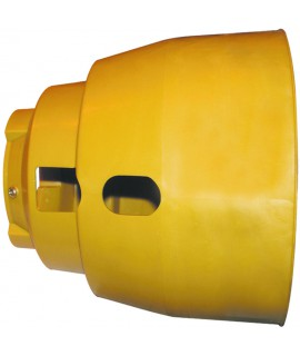 CONE PROTECTION GRAND ANGLE 70° SC25 D.190