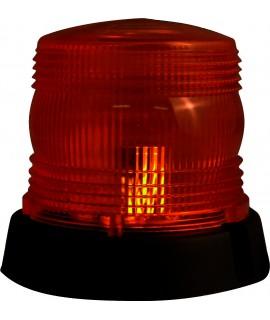 GYRO FLASH FRESNEL MAGNETIQUE 10 LEDS 10/30V