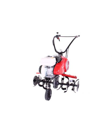 Quatro Junior 60H MOTOCULTEUR TRANSFORMABLE PRO PUBERT