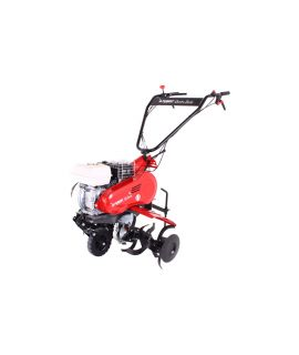Quatro Senior 60HD MOTOCULTEUR TRANSFORMABLE PRO PUBERT