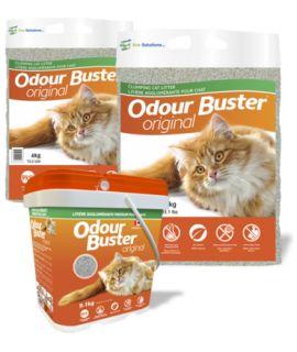 Litière Odour Buster Original