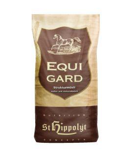 Equigard Muesli 20KG ST HIPPOLYT