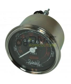 Tractometre