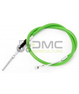 Cable de prise de force