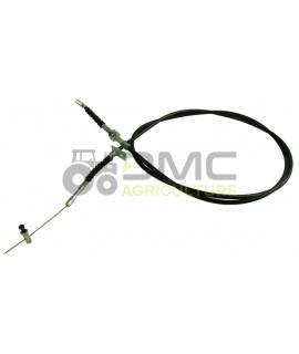 Cable d'arret