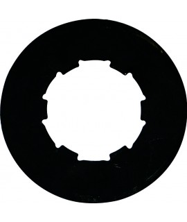 MACHOIRE PLATEAU D.200 - 8 TROUS 35X106 FR160