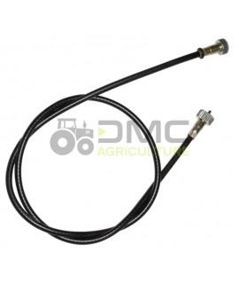 Cable compteur