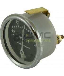 Amperemetre
