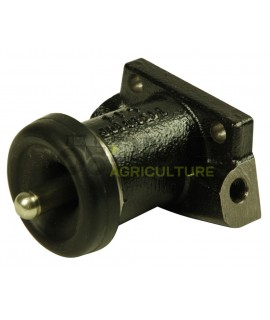 Cylindre recepteur