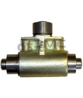 Cylindre recepteur gauche
