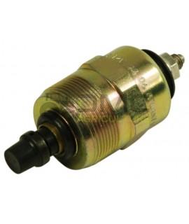 Solenoide d'arret moteur