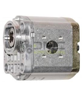 Demi pompe hydraulique