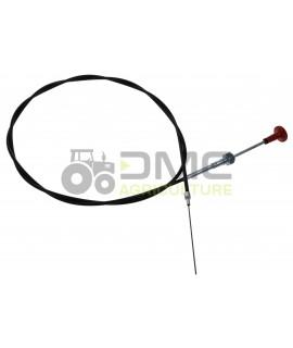 Cable d'arret 1680mm