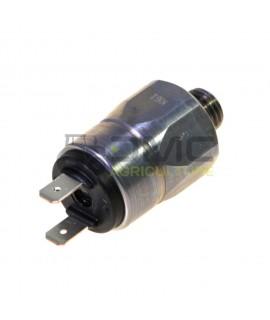 Capteur pression d'huile