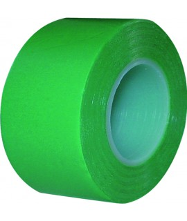 RUBAN PVC VERT LOT 8 ROULEAUX