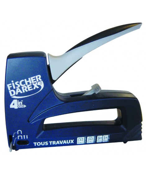AGRAFEUSE CLOUEUSE TOUS TRAVAUX 8A14MM 4FCTS