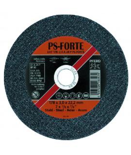D.230X7 P PS FORTE ACIER PFERD