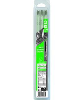ELECTRODE INOX 316L D 2,5 BLISTER DE 30 GYS