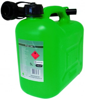 "JERRYCAN 5 LITRES ""ECO"""