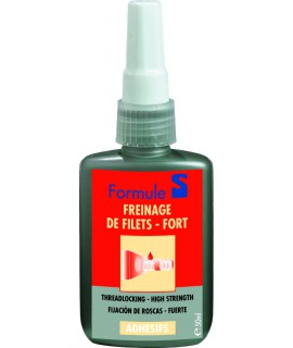 FREIN FILET FORT FLACON 50GR FORMULE S