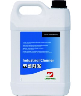DETERGENT INDUSTRIAL CLEANER (HDC10) 5L
