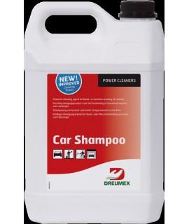 SHAMPOING CARROSSERIE CAR SHAMPOO(CAR20) 5L