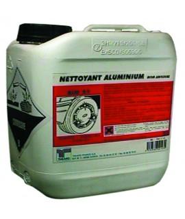 NETTOYANT ALUMINIUM ALU CLEANER (ALU 21) 5L