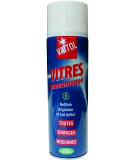 NETTOYANT VITRE AEROSOL 500 ML