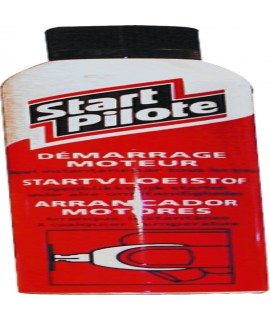 START PILOTE DEMARRAGE 300 ML CARTON DE 12