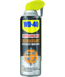 DEGRAISSANT EFFICACITE IMMEDIATE WD40 500ML