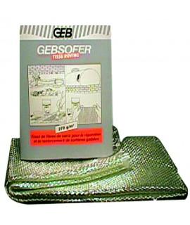 GEBSOFER tissu roving sAchet 1 m²