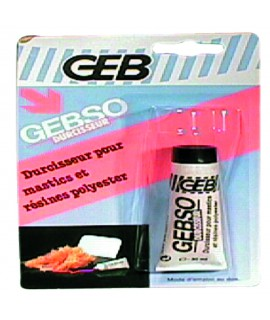 GEBSOFER DURCISSEUR blister tube 30 ml