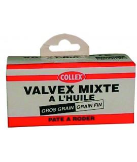 PATE A RODER VALVEX MIXTE 130 g