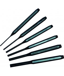 JEU 6 CHASSE-GOUPILLES LONGS 3-4-5-6-8-10
