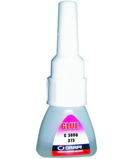 COLLE GLUE MULTI-USAGES C3000 373 FLACON 5GR
