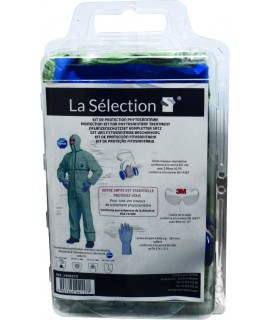 KIT PHYTO SANITAIRE LA SELECTION S