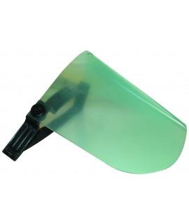 VISIERE DE PROTECTION VRAC ECRAN PVC.FIXE CE
