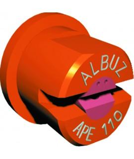 BUSE APE 110° ORANGE ALBUZ
