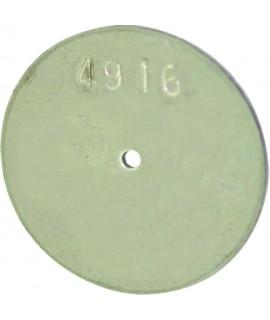 PASTILLE CP4916-48 TEEJET