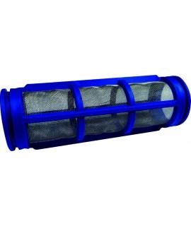 FILTRE INOX 50/60 MESH 38X123 BLEU 5010