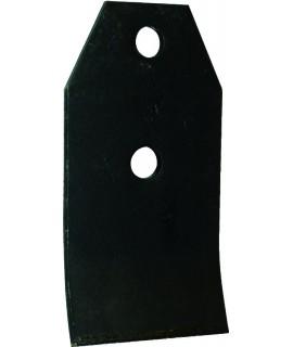 FLEAU LOURD 75X7X150 EA55 AD.TAARUP(49304000)